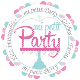 MI PETIT PARTY